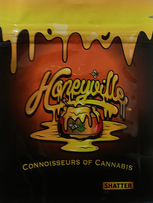 Honeyville Shatter Top Quality