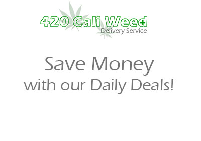 Deals at 420 Caliweed 4