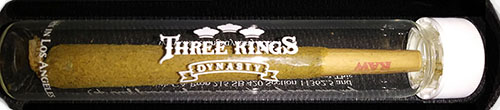 3 three kings dynasty prerolls